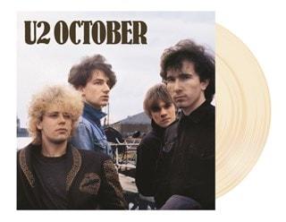 October - (hmv Exclusive) Cream Vinyl
