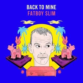 Back to Mine: Fatboy Slim