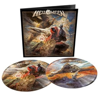 Helloween (hmv Exclusive) Picture Disc