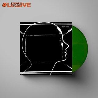Slowdive - Olive Opaque Vinyl [LRS 2021]