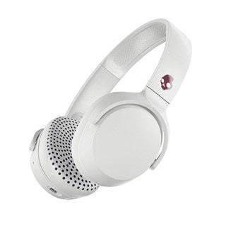 Skullcandy Riff Vice/Grey/Crimson Bluetooth Headphones
