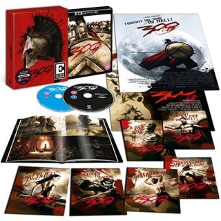 300 (hmv Exclusive) - Cine Edition
