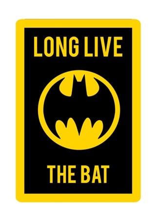 Batman Indoor Mat