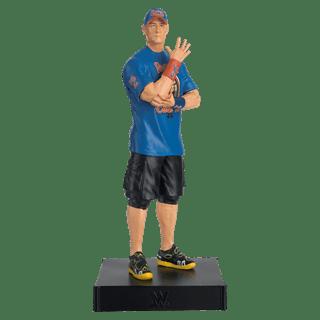 John Cena: WWE Championship Figurine: Hero Collector