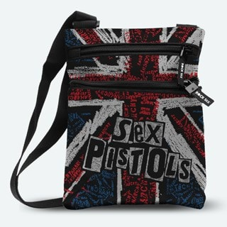 Sex Pistols: Union Jack Body Bag