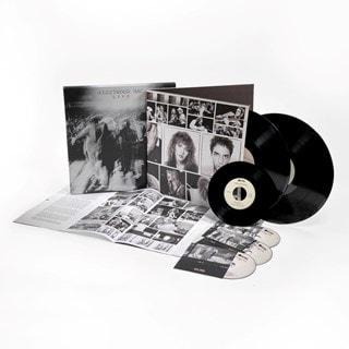 """Fleetwood Mac Live - Super Deluxe Edition 3CD, 2LP, 7"""""""