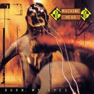 Burn My Eyes - Limited Deluxe Edition Gold & Orange Vinyl