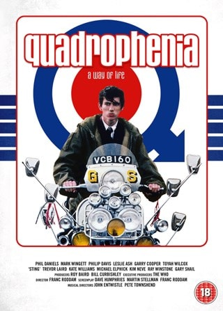 Quadrophenia - Retro Classics (hmv Exclusive)