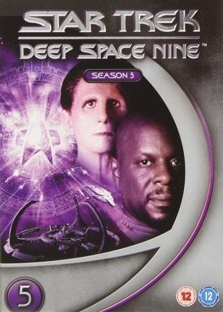 Star Trek Deep Space Nine: Series 5