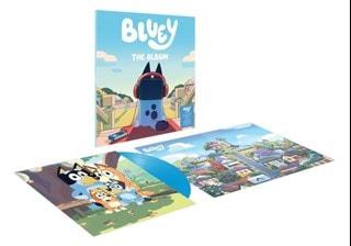 Bluey: The Album