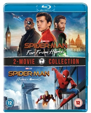 Spider-Man: Homecoming/Far from Home