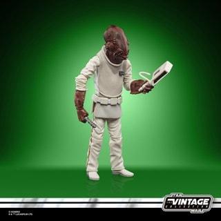 Admiral Ackbar: Star Wars Hasbro Vintage Collection Action Figure