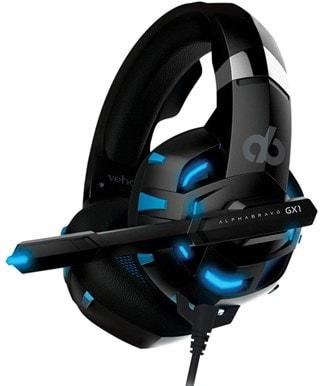 Veho Alpha Bravo GX-1 Gaming Headphones