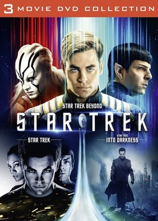 Star Trek: The Kelvin Timeline