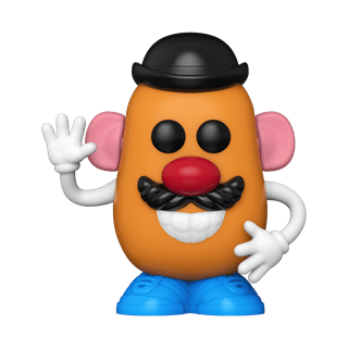 Mr. Potato Head (02) Hasbro Pop Vinyl