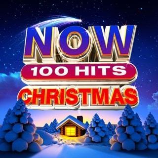 Now 100 Hits: Christmas