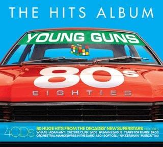 The Hits Album: The 80s Young Guns Album