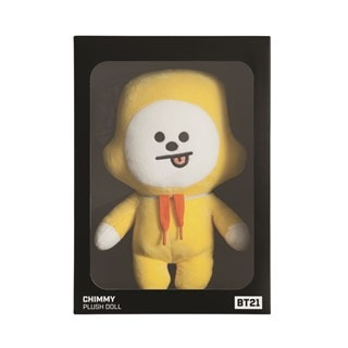 Chimmy: BT21 Medium Plush