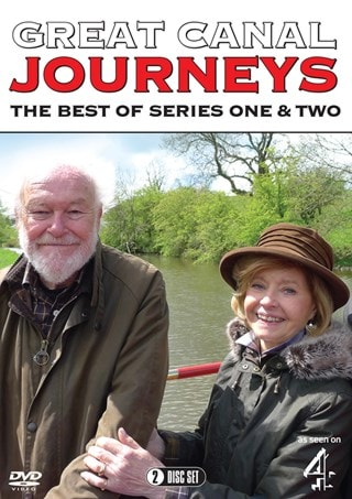 Great Canal Journeys: The Best of Series One & Two