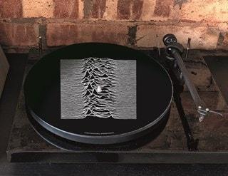 Joy Division Unknown Pleasures Vinyl Slipmat