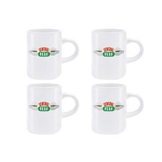 Friends Central Perk Espresso Cup Set