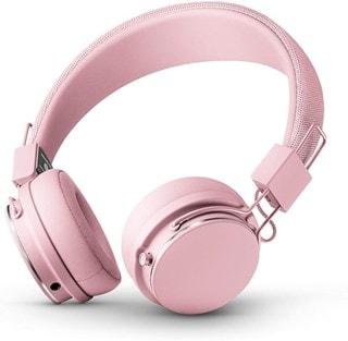 Urbanears Plattan II Powder Pink Bluetooth Headphones