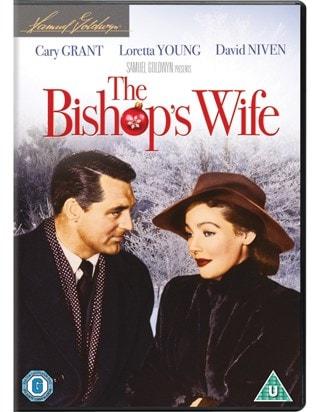 The Bishop's Wife - Samuel Goldwyn Presents