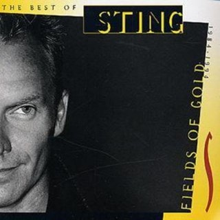 Fields of Gold: The Best of Sting