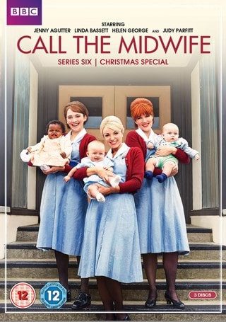 Call the Midwife: Series Six