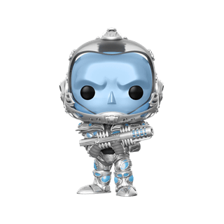 Mr Freeze (342) Batman & Robin DC Pop Vinyl