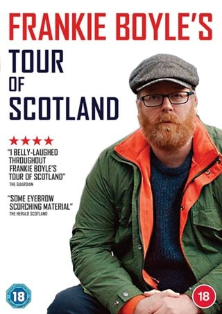 Frankie Boyle's Tour of Scotland