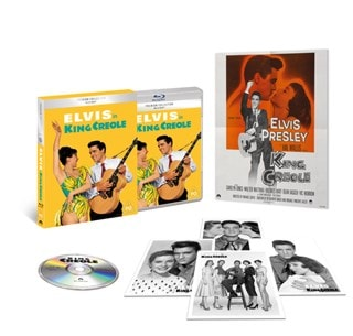 King Creole (hmv Exclusive) - The Premium Collection