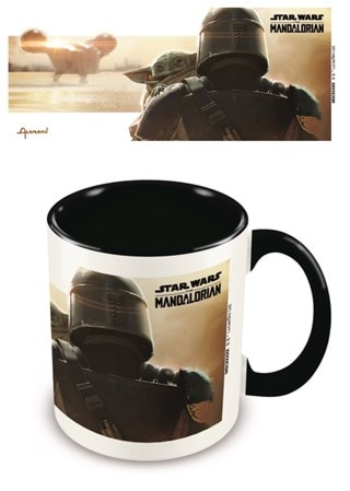 The Mandalorian (hmv Exclusive) Mug