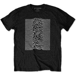 Joy Division: Unknown Pleasures