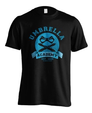 The Umbrella Academy: Masked To Fight (hmv Exclusive)