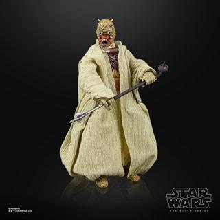 Tusken Raider: The Black Series: Star Wars Action Figure