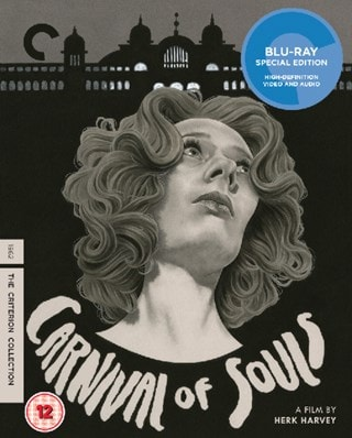 Carnival of Souls - The Criterion Collection