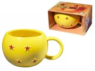 Dragon Ball Z 3D Ball Mug