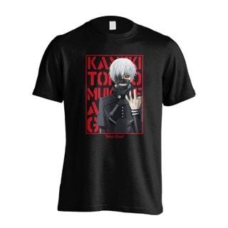 Tokyo Ghoul: Kanekis Ready