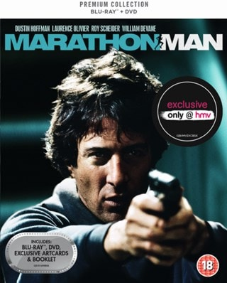 Marathon Man (hmv Exclusive) - The Premium Collection