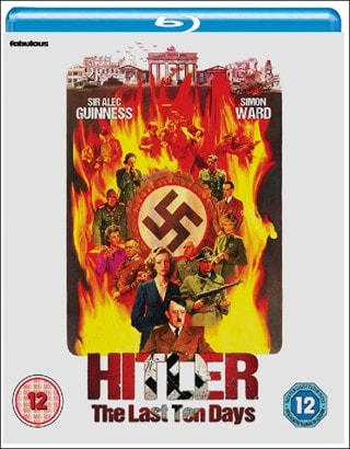 Hitler - The Last Ten Days