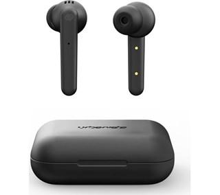 Urbanista Paris Midnight Black True Wireless Bluetooth Earphones