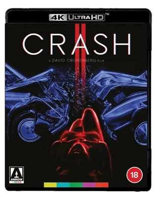 Crash Limited Edition