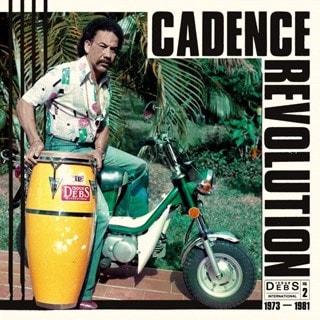 Cadence Revolution: Disques Debs International - Volume 2