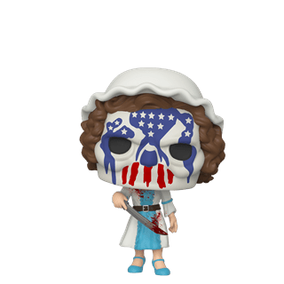 Betsy Ross (810) The Purge: Election Year Pop Vinyl