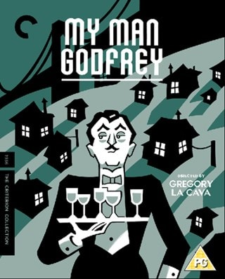 My Man Godfrey - The Criterion Collection
