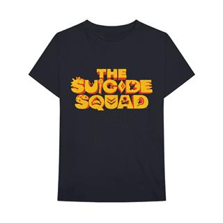 Suicide Squad 2021 Logo