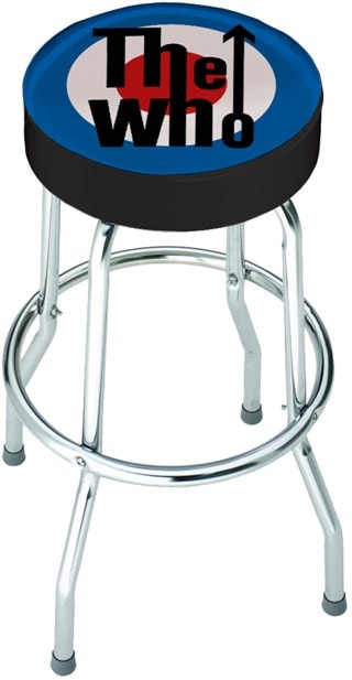 The Who Bar Stool