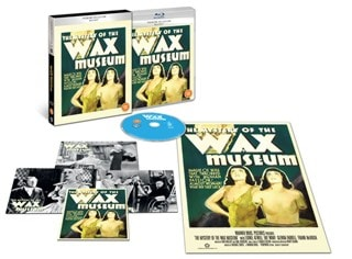 Mystery of the Wax Museum (hmv Exclusive) - The Premium...