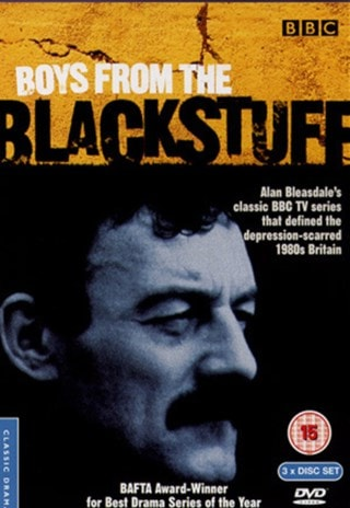 Boys from the Blackstuff: The Complete Series